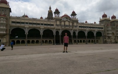 Mysuru (Mysore): Palace and Chamundi Hill
