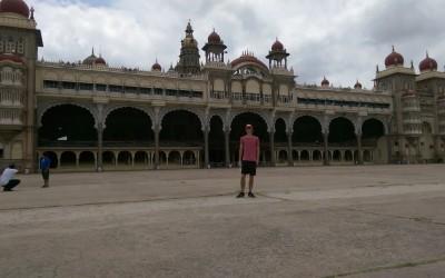 Mysuru (Mysore): Palace and Chamundi Hill