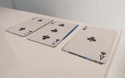 Top 3 Traveller Card Games