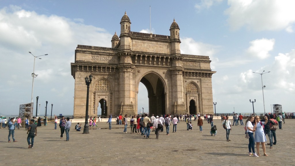 India Travel: The Gateway to India in Mumbai