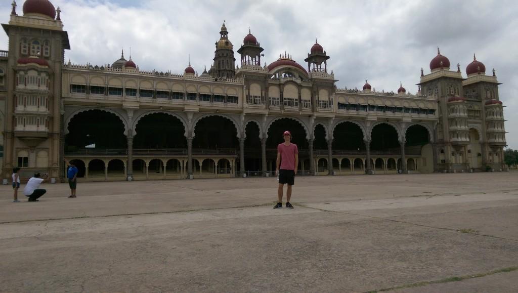 Mysore Palace, Mysuru